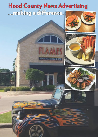 Flames Seafood Grill & Bar
